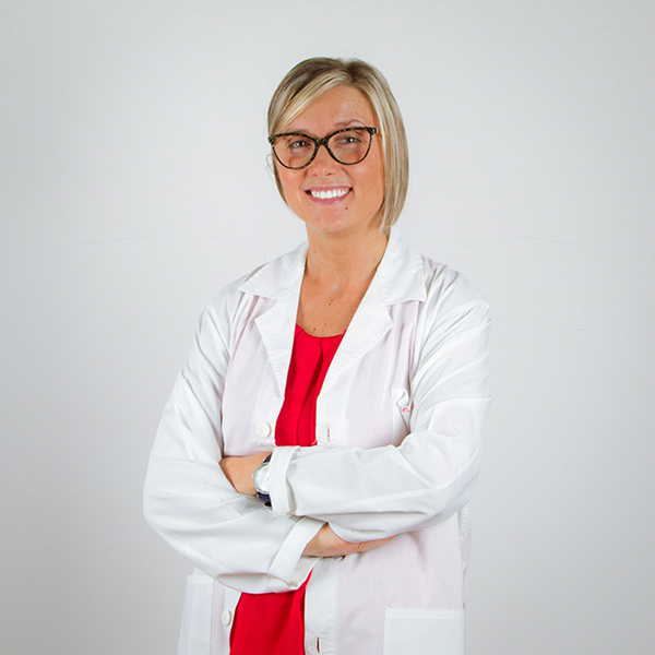Dr.ssa ELISA SALVI