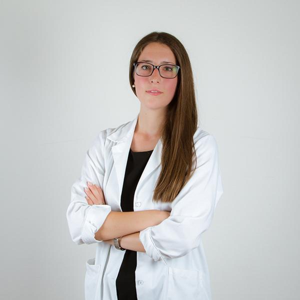 Dr.ssa LUISA VIGNOZZI