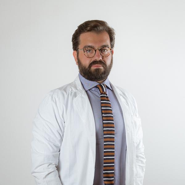 Dr. LORENZO RAZZOLINI