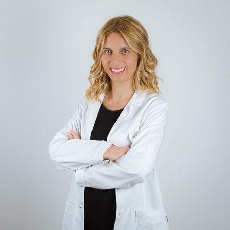 Dr.ssa CHIARA CECCHELLI